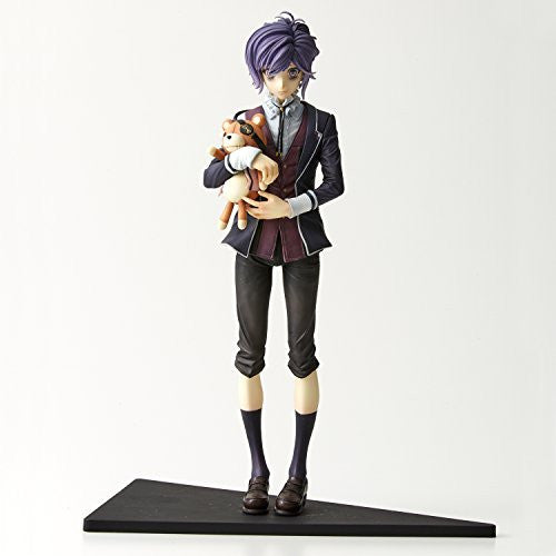 Image 9 for Diabolik Lovers - Sakamaki Kanato - Teddy - Mens Hdge No.14 (Union Creative International Ltd)