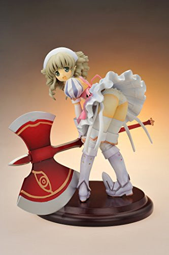 Image 2 for Queen's Blade - Ymir - Resi-Carat - 1/6 (Clayz)
