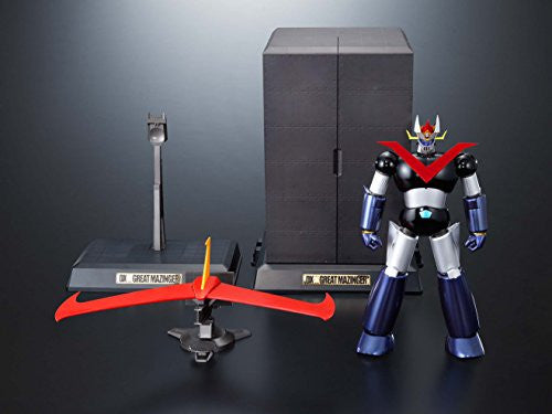 Image 2 for Great Mazinger - DX Soul Of Chogokin (Bandai)