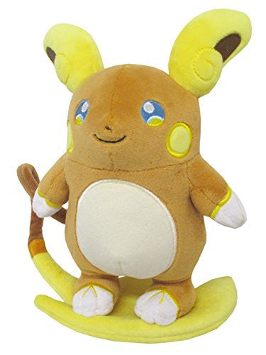Image 1 for Pocket Monsters - Raichu - Pocket Monsters All Star Collection S - PP60 - Alola Form
