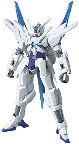 Image 4 for Gundam Build Fighters Try - GN-9999 Transient Gundam - HGBF #034 - 1/144 (Bandai)