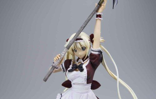 Image 5 for Queen's Blade - Airi - Excellent Model - 1/8 - R-2 ver. (MegaHouse)