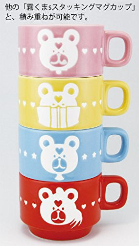 Image 3 for Aoki Hagane no Arpeggio: Ars Nova - Haruna - Mug - Stackable Mug - Pair-Dot - Kirikuma (Pit-Road)