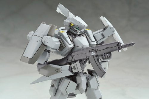 Image 10 for Full Metal Panic! The Second Raid - M9 Gernsback - ALMecha - 1/60 (Alter)