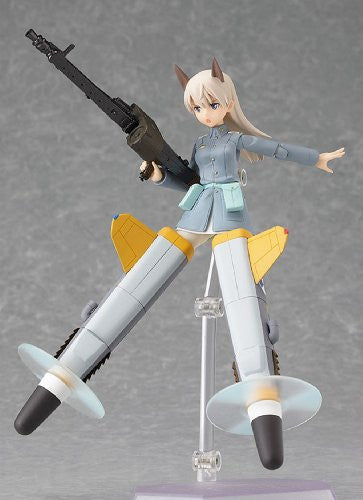 Image 3 for Strike Witches - Eila Ilmatar Juutilainen - Figma #149 (Max Factory)