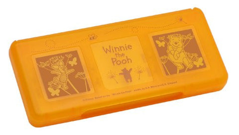 Image for Disney Character DS Card Case 6 (Winnie the Pooh)