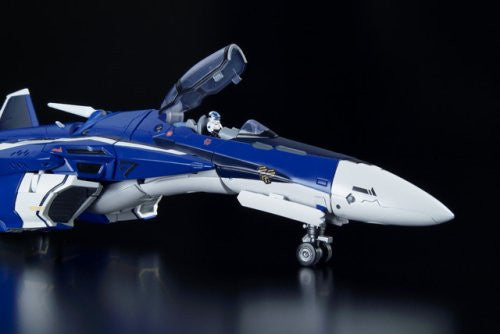 Image 7 for Macross Frontier - VF-25G Super Messiah Valkyrie (Michael Blanc Custom) - DX Chogokin - 1/60 (Bandai)