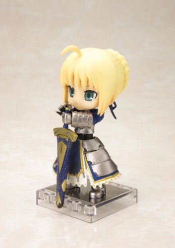 Image 4 for Fate/Stay Night - Saber - Cu-Poche #4 (Kotobukiya)