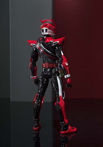 Image 6 for Kamen Rider Drive - S.H.Figuarts - Type Speed (Bandai)