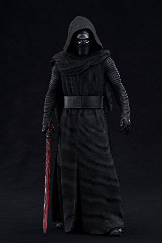 Image 10 for Star Wars: The Force Awakens - Kylo Ren - ARTFX+ - 1/10 (Kotobukiya)