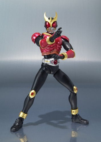 Image 3 for Kamen Rider Kuuga - S.H.Figuarts - Mighty Form (Bandai)