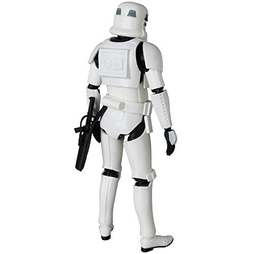 Image 4 for Star Wars - Stormtrooper - Mafex #10 (Medicom Toy)