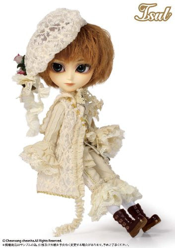 Image 6 for Pullip (Line) - Isul - Milk Tea - 1/6 (Groove)