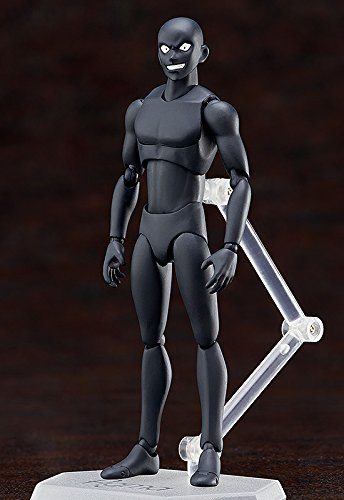 Image 9 for Meitantei Conan - Culprit - Figma #SP-058 (FREEing)