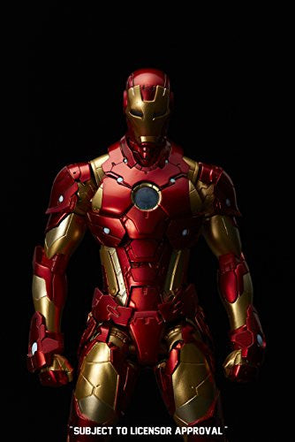 Image 7 for Iron Man - RE:EDIT 01 - Bleeding Edge Armor (Sentinel)