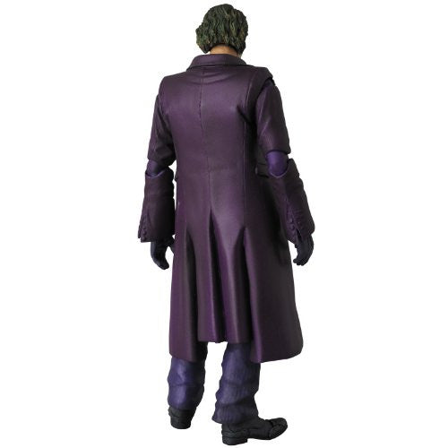 Image 3 for The Dark Knight - Joker - Mafex #5 (Medicom Toy)