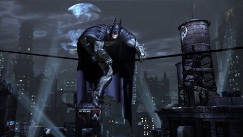 Image 6 for Batman: Arkham [Twin Pack] (Warner the Best)