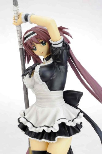 Image 5 for Queen's Blade - Airi - 1/6 - C-cube - Vol.4 (Uart)