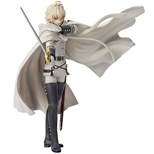 Image 1 for Owari no Seraph - Hyakuya Mikaela - Mens Hdge No.22 (Union Creative International Ltd)