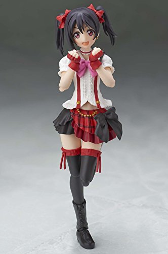Image 5 for Love Live! School Idol Project - Yazawa Niko - S.H.Figuarts (Bandai)