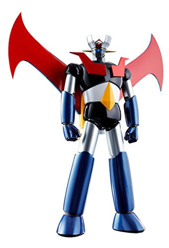 Image 1 for Mazinger Z - Soul of Chogokin GX-70 - D.C.