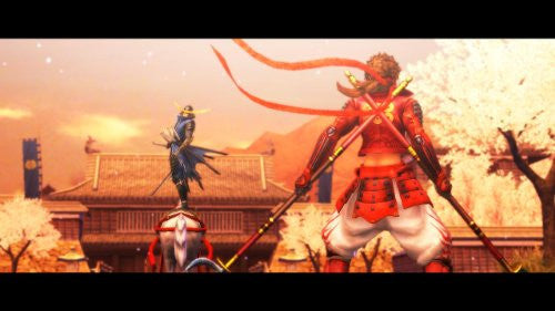 Image 4 for Sengoku Basara 3 (PlayStation3 the Best)