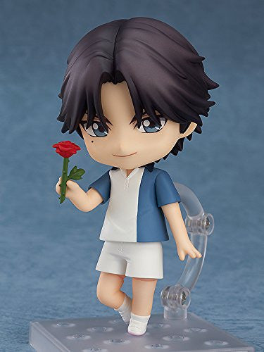 Image 4 for Shin Tennis no Oujisama - Atobe Keigo - Nendoroid #661 (Orange Rouge)