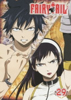 Image 1 for Fairy Tail 29