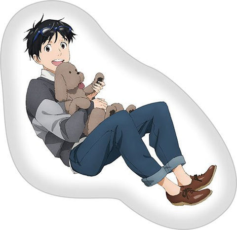 Image for Yuri on Ice - Hito wo dame ni suru Series - Katsuki Yuri - Pillow