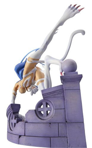 Image 6 for Vampire - Felicia - Excellent Model - CAPCOMANIAX 2 - 1/8 (MegaHouse)