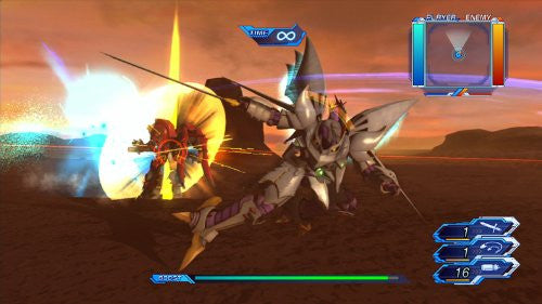 Image 2 for Super Robot Taisen OG Infinite Battle
