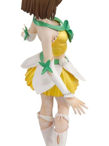 Image 4 for iDOLM@STER 2 - Hagiwara Yukiho - Brilliant Stage - 1/7 - Vital Sunflower ver. (MegaHouse)