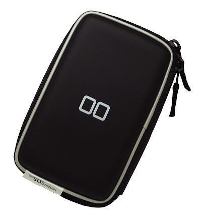 Image 1 for Hard Pouch DS Lite (black)