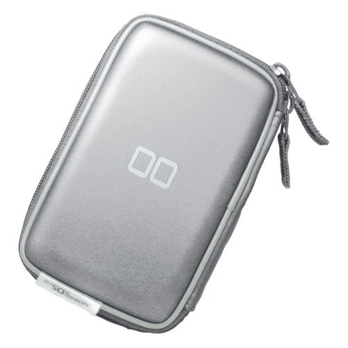Image 1 for Hard Pouch DS Lite (silver)