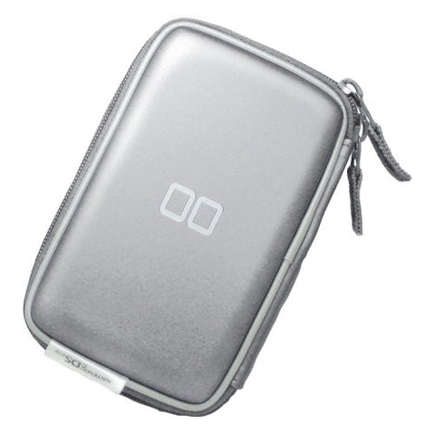 Image for Hard Pouch DS Lite (silver)