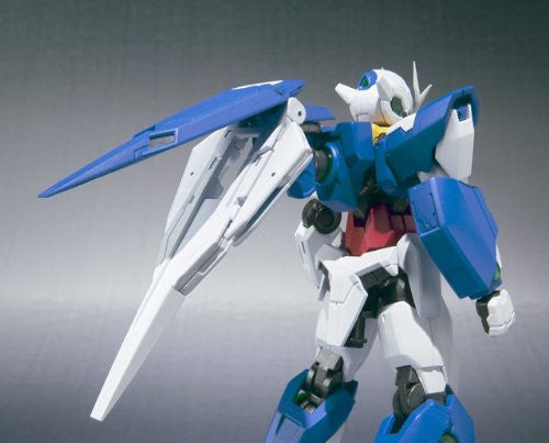 Image 5 for Gekijouban Kidou Senshi Gundam 00: A Wakening of the Trailblazer - GNT-0000 00 Qan[T] - Robot Damashii - Robot Damashii <Side MS> (Bandai)