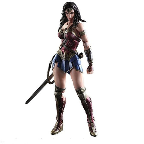 Image for Batman v Superman: Dawn of Justice - Wonder Woman - Play Arts Kai (Square Enix)