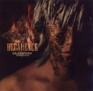 Image for DECADENCE / GRANRODEO