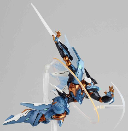 Image 3 for Zone of the Enders - Jehuty - Revoltech - 103 (Kaiyodo)