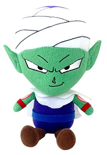 Image 1 for Dragon Ball Z - Piccolo - Dragon Ball Z Mini Plush Cushion - Mini Cushion (Bandai)