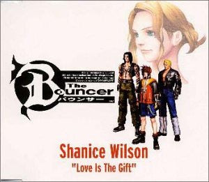 Image for The Bouncer — Love is the Gift