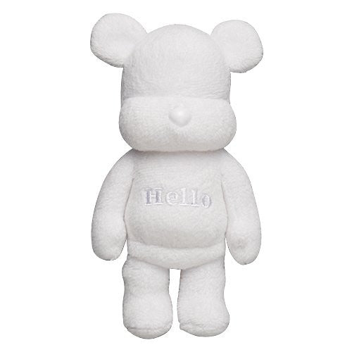 Image 1 for Otayori Be@rbrick - Hello - White (Medicom Toy)