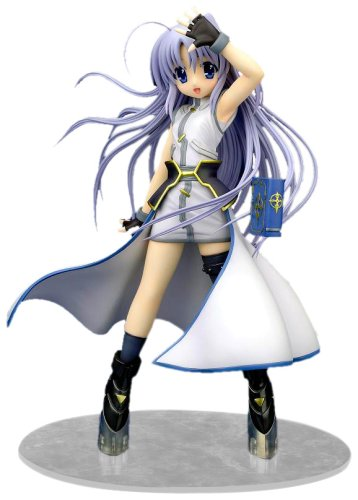 Image 1 for Mahou Shoujo Lyrical Nanoha StrikerS - Reinforce II (Alter)