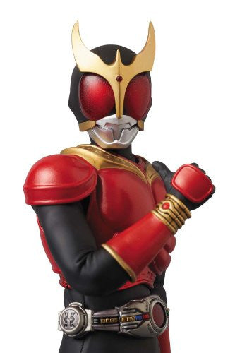 Image 1 for Kamen Rider Kuuga - Kamen Rider Kuuga Mighty Form - Real Action Heroes #566 - 1/6 - Ver.1.5 (Medicom Toy)