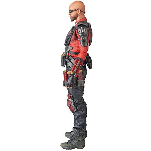 Image 9 for Suicide Squad - Deadshot - Mafex No.038 (Medicom Toy)