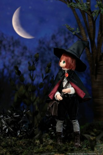 Image 3 for Yuuta - Ex☆Cute Family - PureNeemo - 1/6 - Magic Boy of Moonlight (Azone)