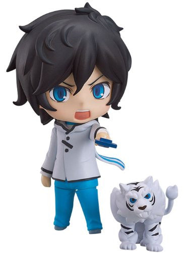 Image 1 for Devil Survivor 2 the Animation - Byakko - Kuze Hibiki - Nendoroid #351 (Good Smile Company)