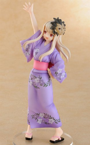 Image 3 for Fate/Stay Night - Illyasviel von Einzbern - 1/8 - Yukata ver. (FREEing)