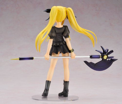 Image 7 for Mahou Shoujo Lyrical Nanoha The Movie 1st - Fate Testarossa - 1/7 - Plain Clothes Ver. (Alter)