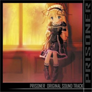 Image for Prisoner Original Sound Track